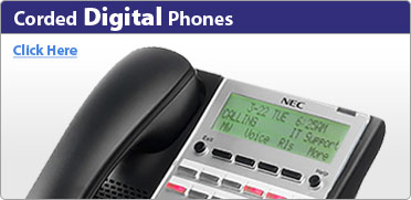 Corded Digital Phones