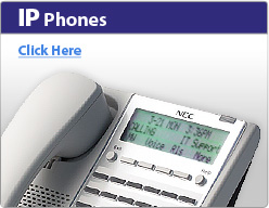 IP Corded Phones