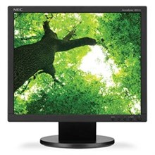 Desktop Monitors nec as172 bk