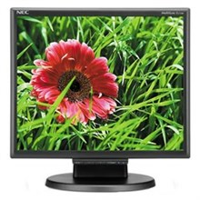 Desktop Monitors nec e171m bk