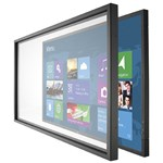 NEC OL V552 Display Infrared Multi Touch Overlay Accessory for the V552 Large screen Display 10 298323244