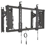 Nec Kt-tmx4c Video Wall Cabling And Mounting