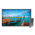 Nec V552-pc 55 Inch Led Public Display