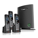 NEC 730653 Access Point and Cordless Phone Bundle